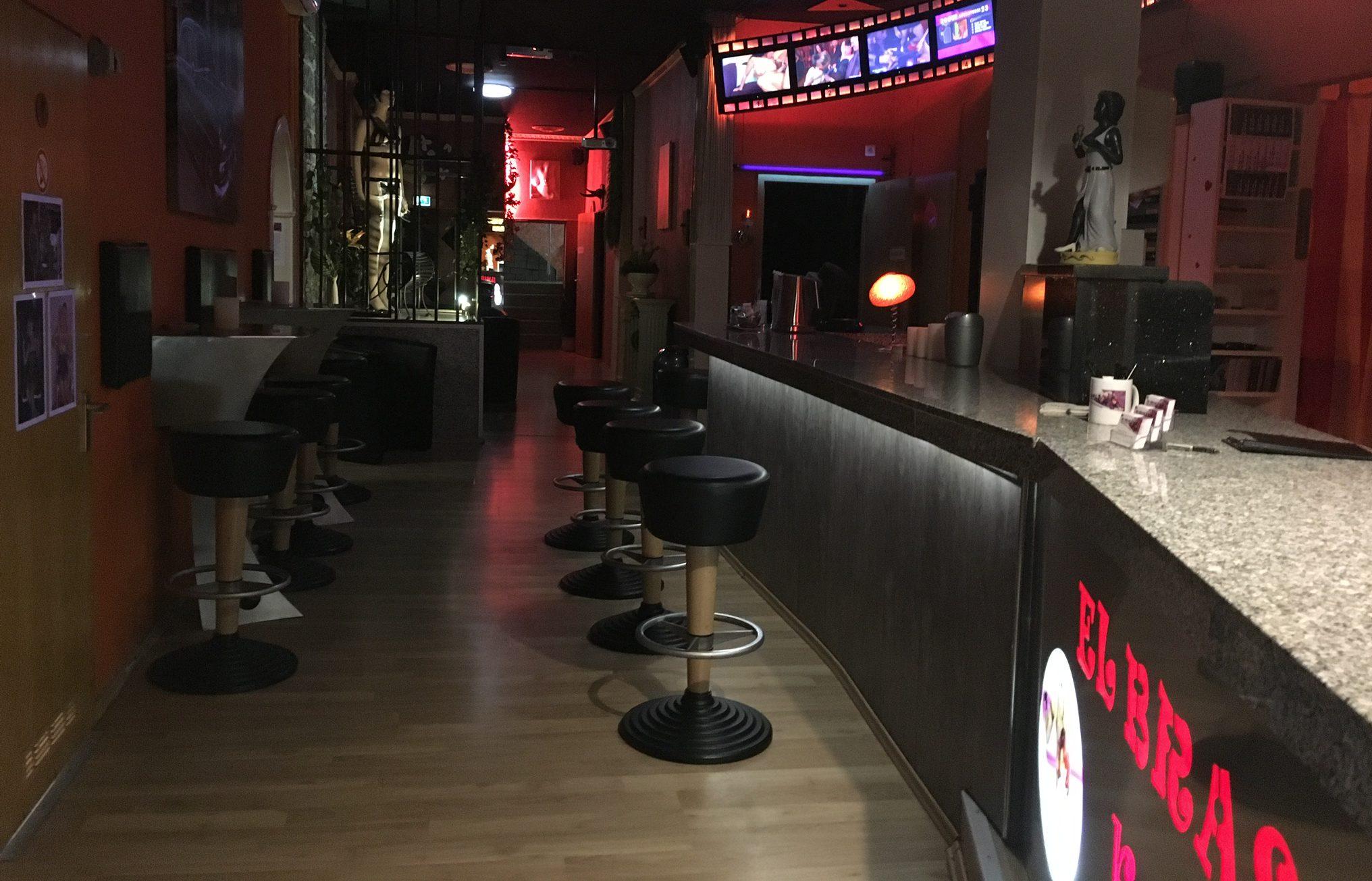 El Brasi Sex Film Club Bochum